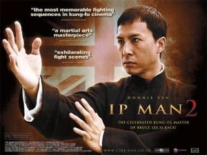 Ip Man 2_Hawkins Cheung_Phil Romero_Wing Chun_cover